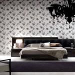 chambre couleur noire - avis feng shui